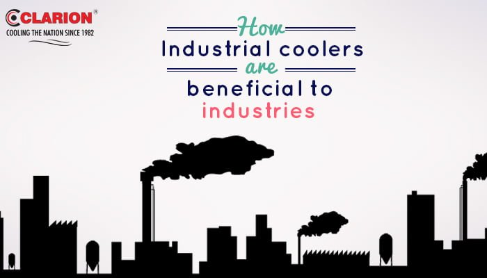 industrial coolers for industries