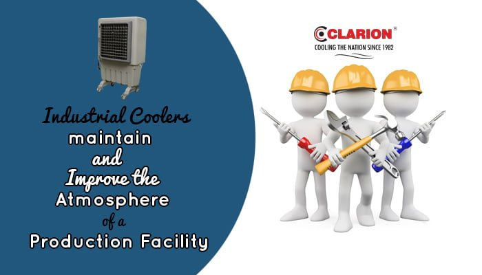 industrial coolers manufacturers