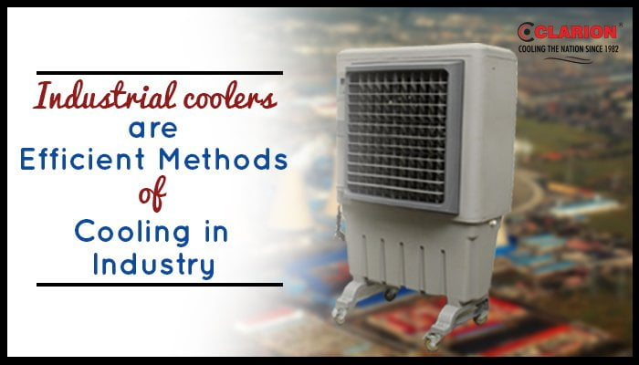 industrial coolers for sale