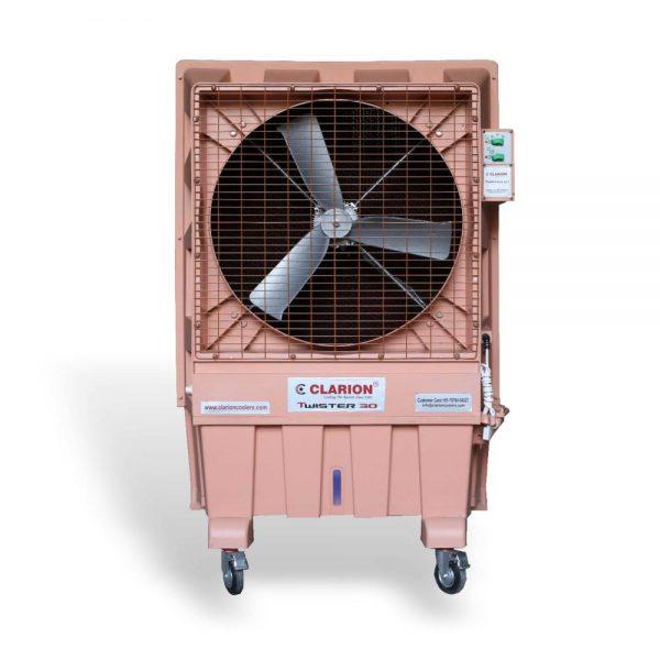 Clarion 120 Twister Desert Cooler